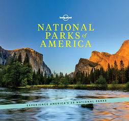 Planet, Lonely - National Parks of America, ebook