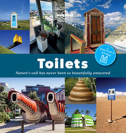 Planet, Lonely - A Spotter's Guide to Toilets, e-kirja