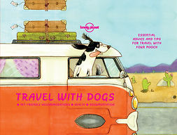 Planet, Lonely - Travel With Dogs, e-bok