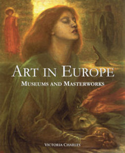 Charles, Victoria - Art in Europe, ebook