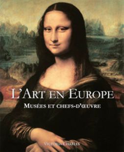 Charles, Victoria - L'art en Europe, ebook