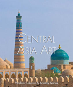 Ivanov, Anatoly - Central Asian Art, ebook