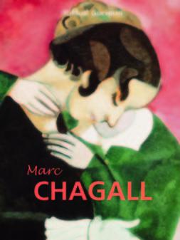 Forrestier, Sylvie - Marc Chagall, ebook
