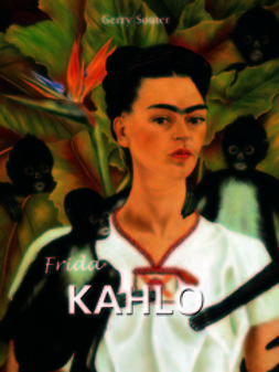 Souter, Gerry - Frida Kahlo, ebook