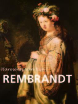 Michel, Emile - Harmensz van Rijn Rembrandt, ebook