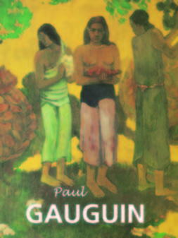 Charles, Victoria - Paul Gauguin, ebook