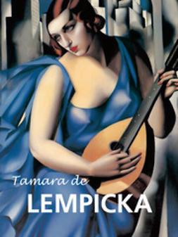 Souter, Gerry - Tamara de Lempicka, ebook