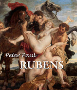 Varshavskaya, Maria - Peter Paul Rubens, ebook
