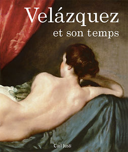 Justi, Carl - Velázquez et son temps, ebook