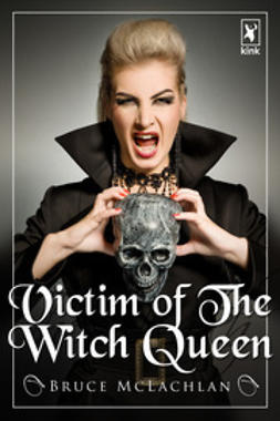 McLachlan, Bruce - Victim of the Witch Queen, ebook