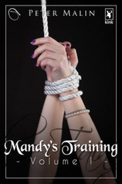 Malin, Peter - Mandy's Training - Volume 1, ebook