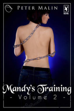 Malin, Peter - Mandy's Training - Volume 2, ebook