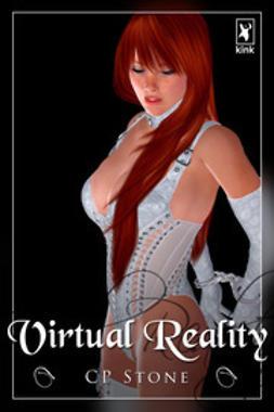 Stone, CP - Virtual Reality, ebook