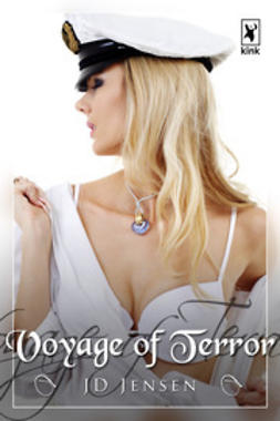 Jensen, JD - Voyage of Terror, ebook