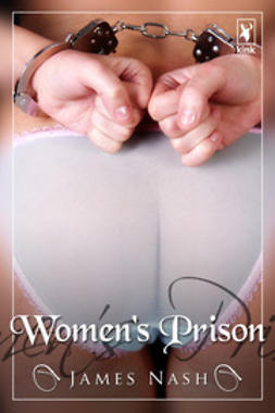 Nash, James - Women's Prison, ebook