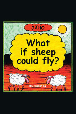 JÂHO - If Sheep Could Fly, ebook