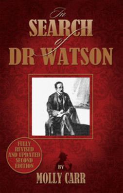 Carr, Molly - In Search of Dr Watson, ebook