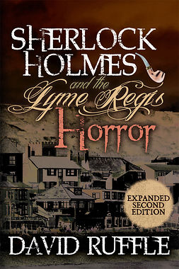 Ruffle, David - Sherlock Holmes and the Lyme Regis Horror, e-kirja