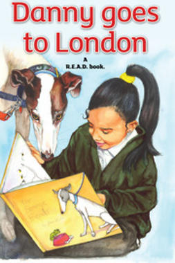 JudyBee - Danny Goes to London, ebook