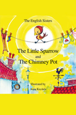 Zuggo, Violeta - The Little Sparrow and the Chimney Pot, ebook