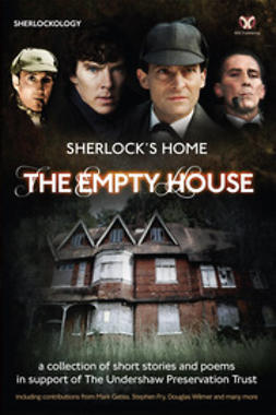 Emecz, Steve - Sherlock's Home, ebook