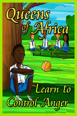 JudyBee - Queens of Africa, ebook