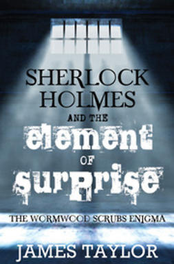 Taylor, James - Sherlock Holmes and the Element of Surprise, ebook