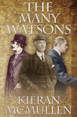 McMullen, Kieran - The Many Watsons, ebook