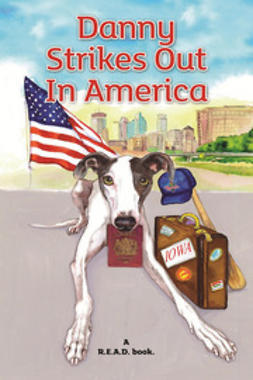 JudyBee - Danny Strikes Out in America, ebook
