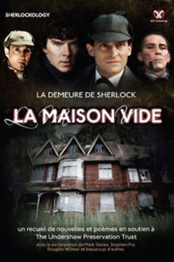 Emecz, Steve - La Demeure de Sherlock - La Maison Vide, ebook