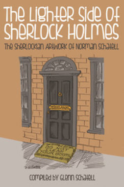 Schatell, Glenn - The Lighter Side of Sherlock Holmes, ebook