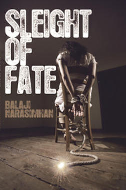 Narasimhan, Balaji - Sleight Of Fate, ebook