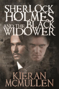 McMullen, Kieran - Sherlock Holmes and The Black Widower, ebook