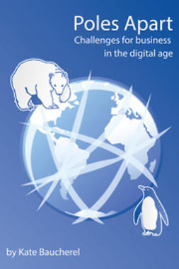 Baucherel, Kate - Poles Apart - Challenges for business in the digital age, ebook
