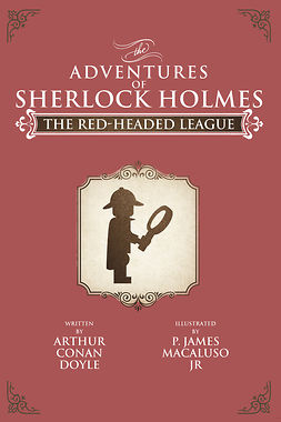 Doyle, Sir Arthur Conan - The Red-Headed League, ebook