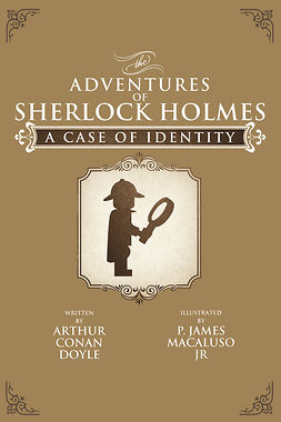 Doyle, Sir Arthur Conan - A Case of Identity, e-bok