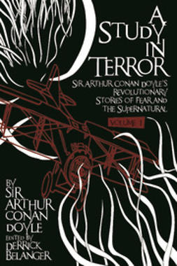 Belanger, Derrick - A Study in Terror: Volume 1, ebook