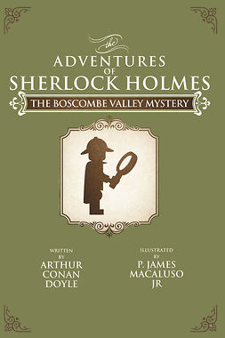 Doyle, Sir Arthur Conan - The Boscome Valley Mystery, e-kirja