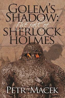 Macek, Petr - Golem's Shadow, ebook