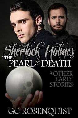 Rosenquist, Gregg - Sherlock Holmes: The Pearl of Death and Other Early Stories, e-bok