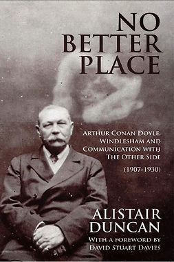 Duncan, Alistair - No Better Place, ebook