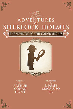 Doyle, Sir Arthur Conan - The Adventure of the Copper Beeches, e-kirja