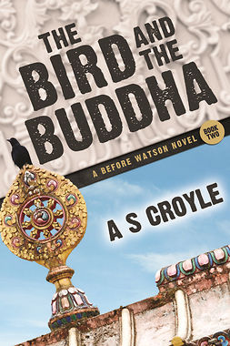 Croyle, A S - The Bird and The Buddha, ebook