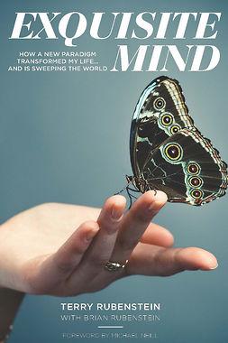 Rubenstein, Terry - Exquisite Mind, ebook
