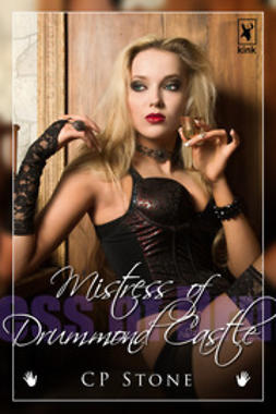 Stone, CP - Mistress of Drummond Castle, ebook