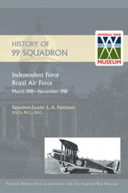 Pattinson, L.A. - History of 99 Squadron, ebook