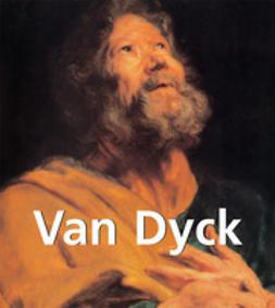 Gritsai, Natalia - Van Dyck, ebook