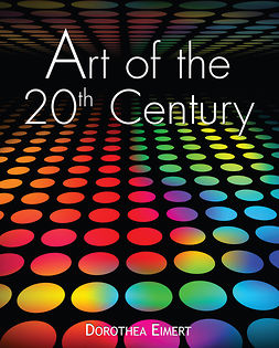 Eimert, Dorothea - Art of the 20th century, e-bok