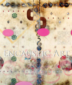 Margell, Jennifer - Encaustic Art, ebook