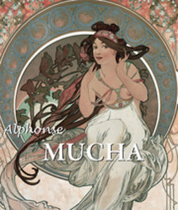 Bade, Patrick - Alphonse Mucha, ebook